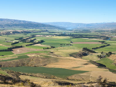 Encouraging step forward for Central Otago airport