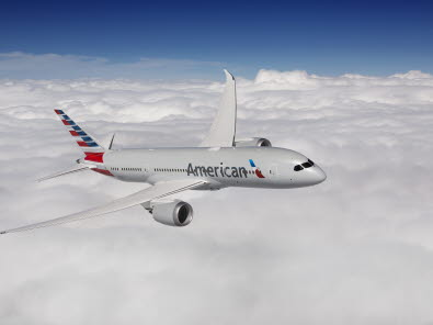 American Airlines to turbocharge tourism value via South Island