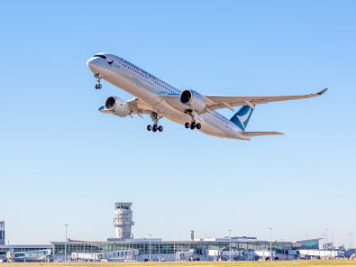 More direct flights between Christchurch and Hong Kong