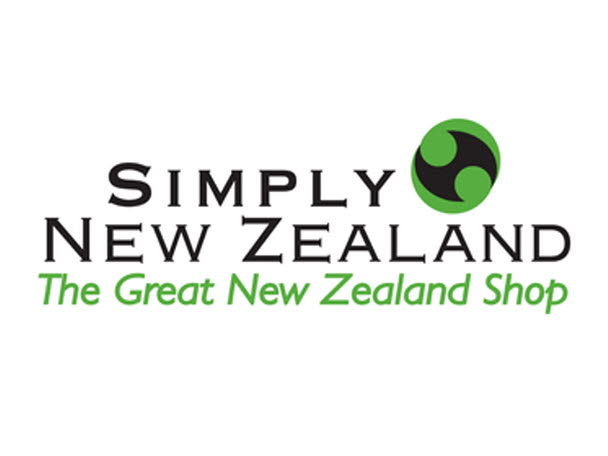 SimplyNZ, Simple NZ, simply new zealand, logo