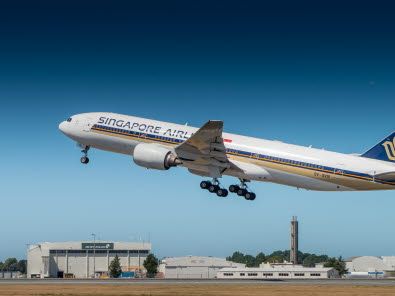 Singapore Airlines about to bring a new aircraft to Christchurch