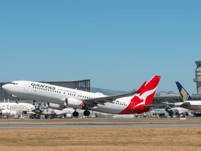 Global aviation upgrade trial comes to Christchurch