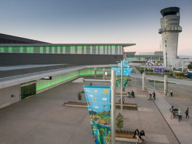 Christchurch Airport ready and waiting for trans-Tasman travellers