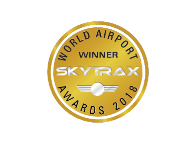 Christchurch Airport has just been named one of the world's best at the World Airport Awards in Stockholm.