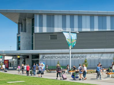 New and larger retail experience coming to Christchurch Airport